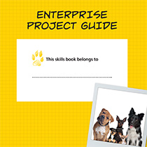 Enterprise Project Guide